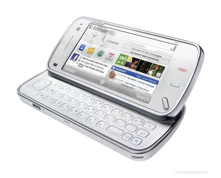 Nokia N97 in stock