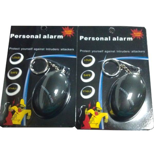 Hot selling Women Guard Alarm