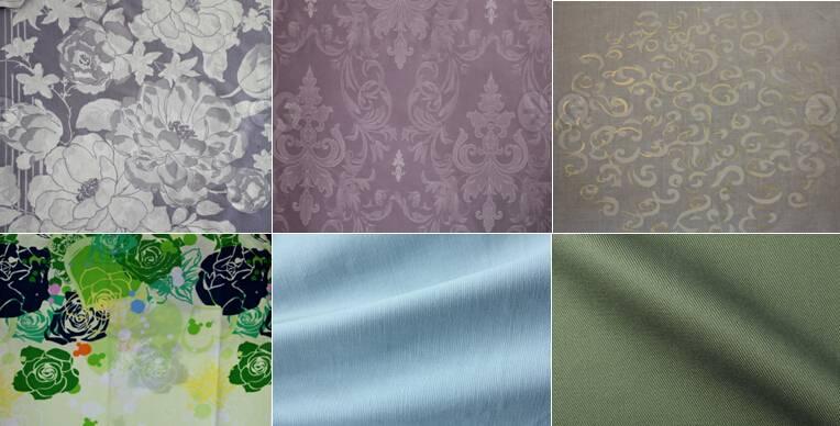 Dizhu Jacquard/Cotton Jacquard/T/C Twill/Cotton Fleece