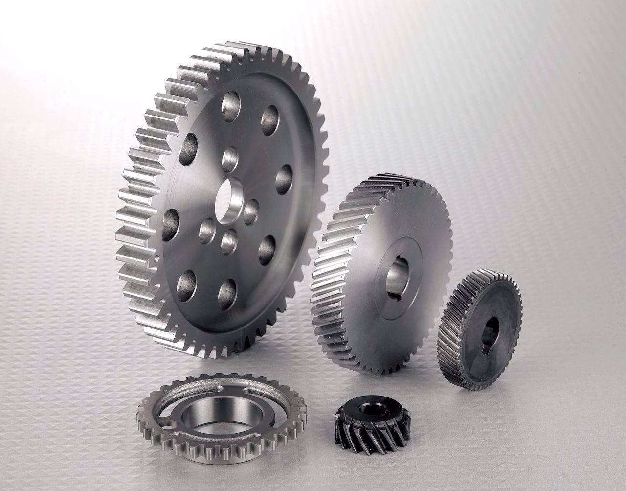 Chaochia Gears