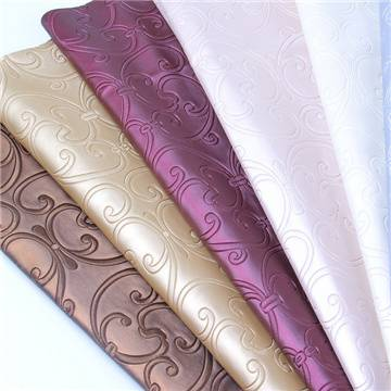upholstery leather wholesale,Elastic fabric pvc artificial leather