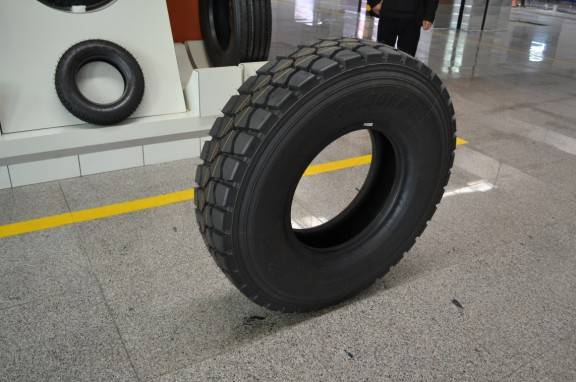 All steel radial tires