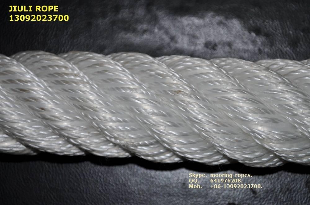 Atlas Mooring Rope