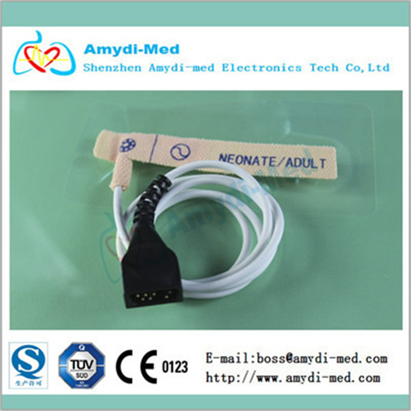 Nonin 6000CP/7000P Disposable SpO2 Sensor