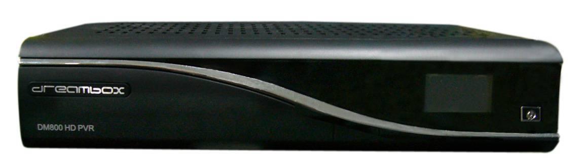 DM800 HD
