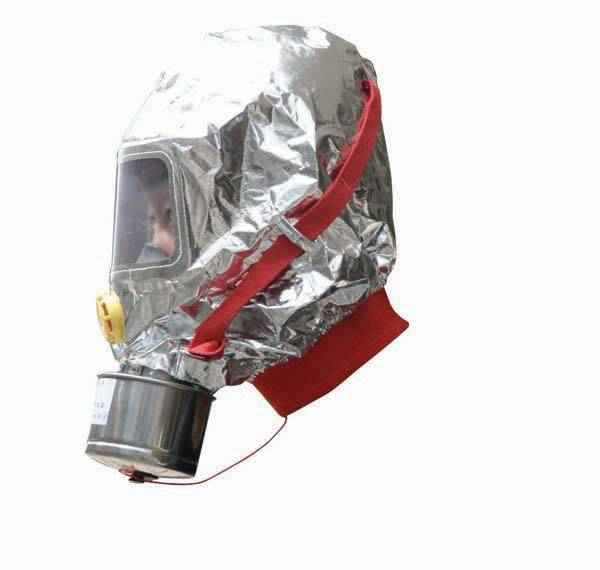 filtering respiratory protective devises
