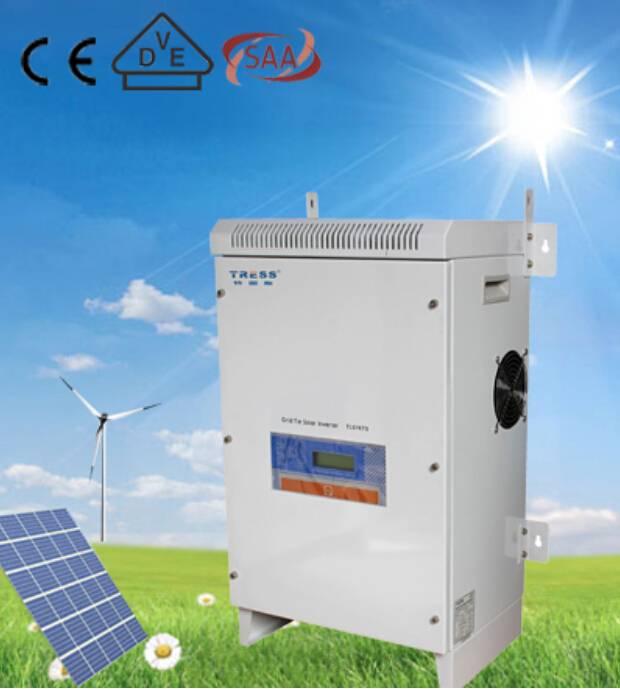Solar Hybrid Inverter 5000w 3phase 50Hz