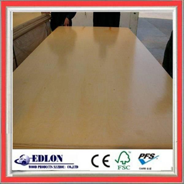 Cheap plywood, birch plywood