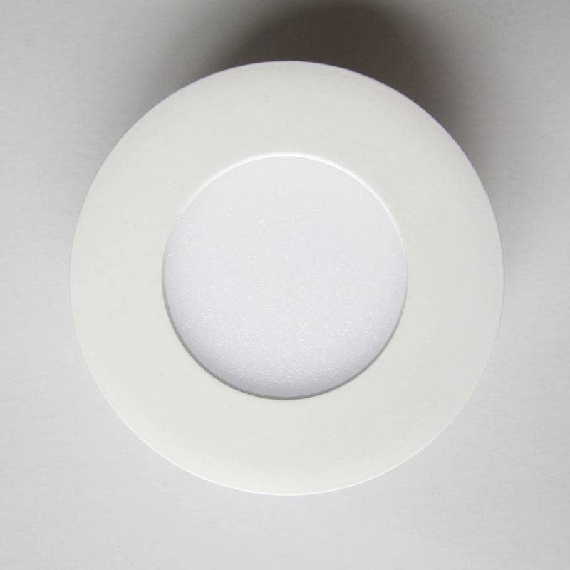 3W Round LED Ceiling Light