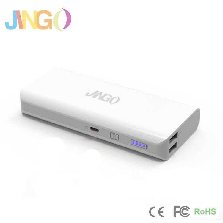 Portable Emergency Mobile Phone Power Bank With Biggest Capacity For iPhone 4 4s 5 5s