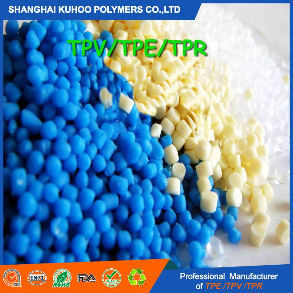 TPE granule, tpe raw material, tpe compound
