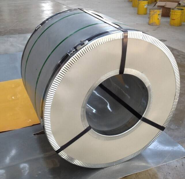 cold rolled stainless steel coil 316L
