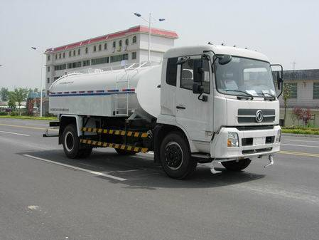 high-pressure cleaning truck,tank ,truck