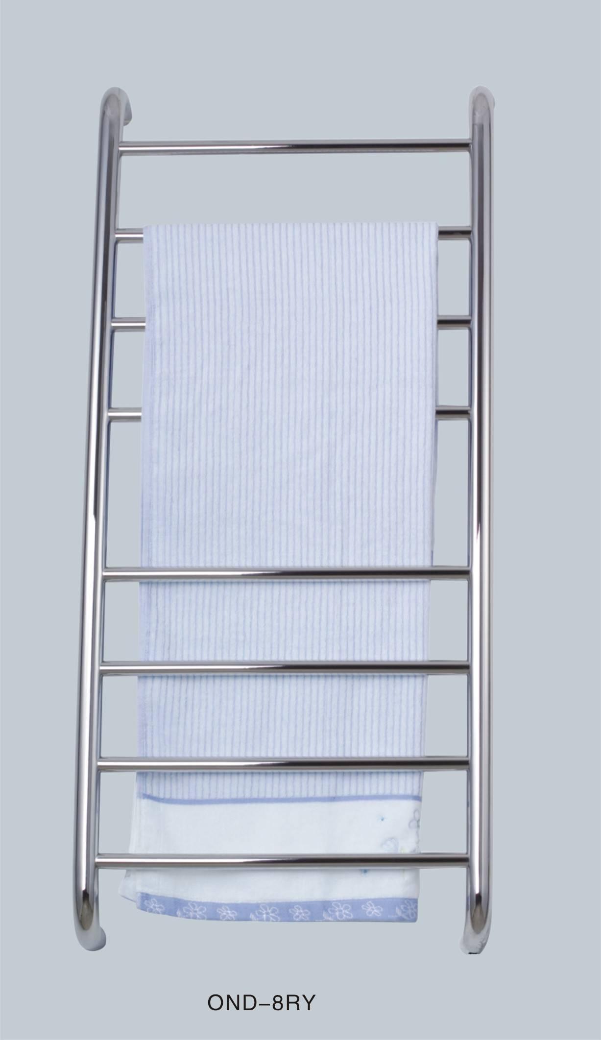 Heated towel rack(OND-8RY)
