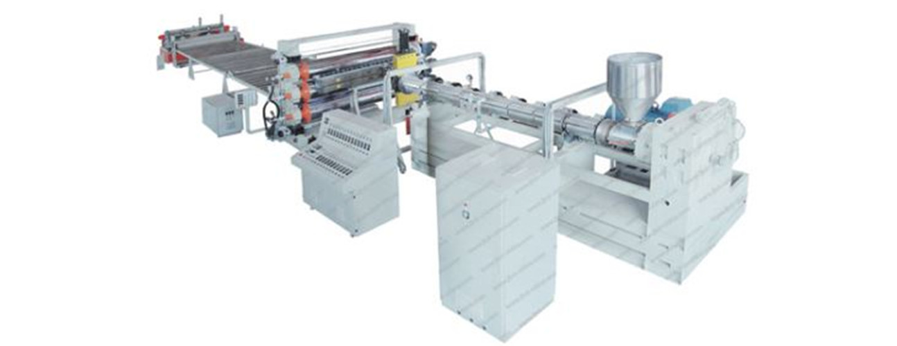 ABS Thick Board Production Line
