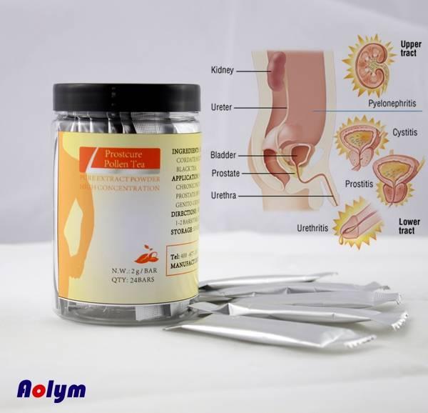 high quality tea powder for men health