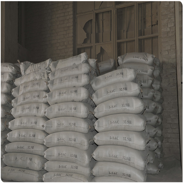 GRC Low Alkalinity CSA Cement
