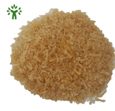 Edible bovine gelatin powder