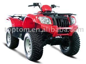 EEC & EPA Approved 500CC CVT Warter Cooled ATV,500CC Quad