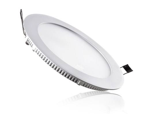Ultra-thin LED Downlight 6 inch Shenzhen LED fixture manufacturer