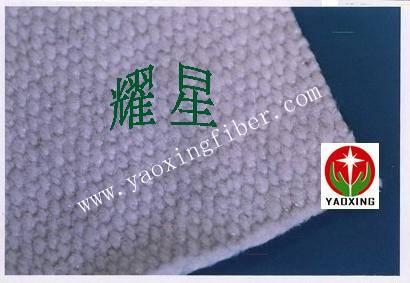 ceramic fiber cloth YXTX-208A1