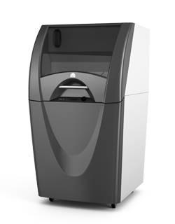 ProJet 260C Colour 3D Printer