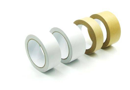 supply good qualtiy kraft paper tape