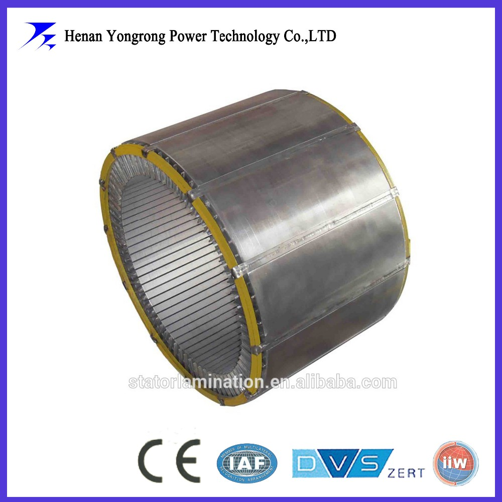 explosion-proof motor stator core