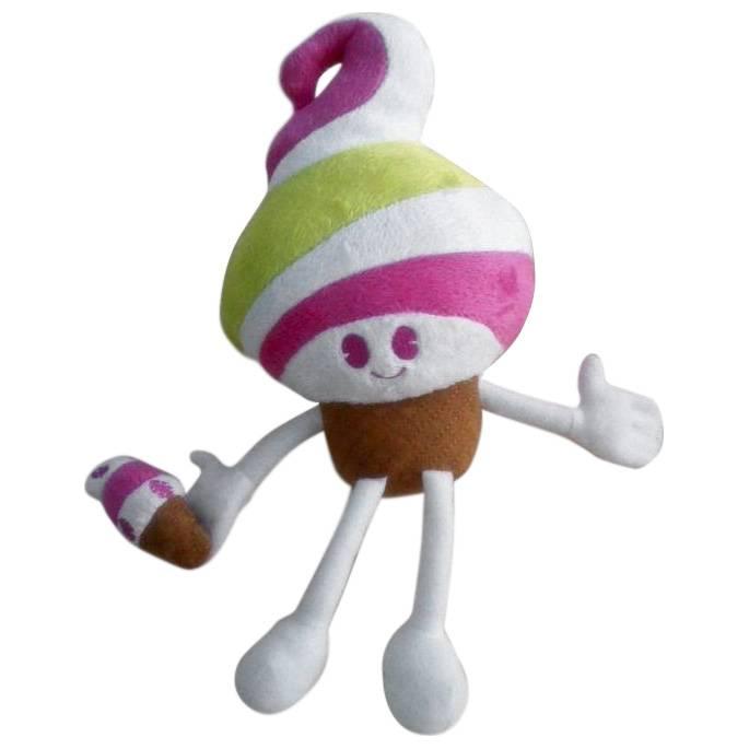 Lovely Ice Cream Soft Plush Toy