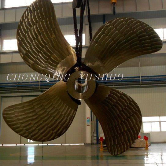 Ship Propeller/ Bronze Proepller