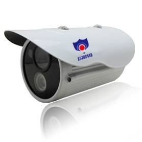 IP camera (HE-5W10IP)
