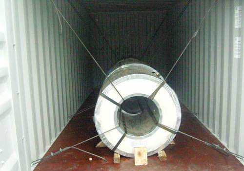 prepainted galvanized steel coil(building material) 27