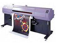Mimaki UJV-110 UV-Curable Inkjet Printer