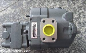 Nachi hydraulic piston pump PVD-1B-32P for Komatsu/Hitachi/Yucai Excavator