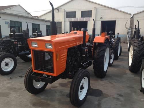 TS Farm Tractor 35HP TS 350