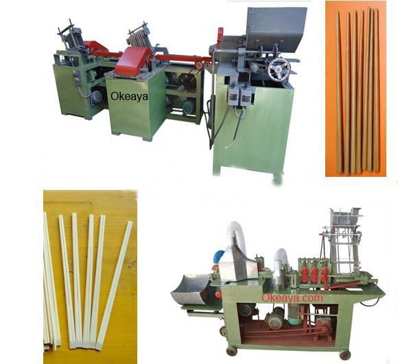 chopstick making machine