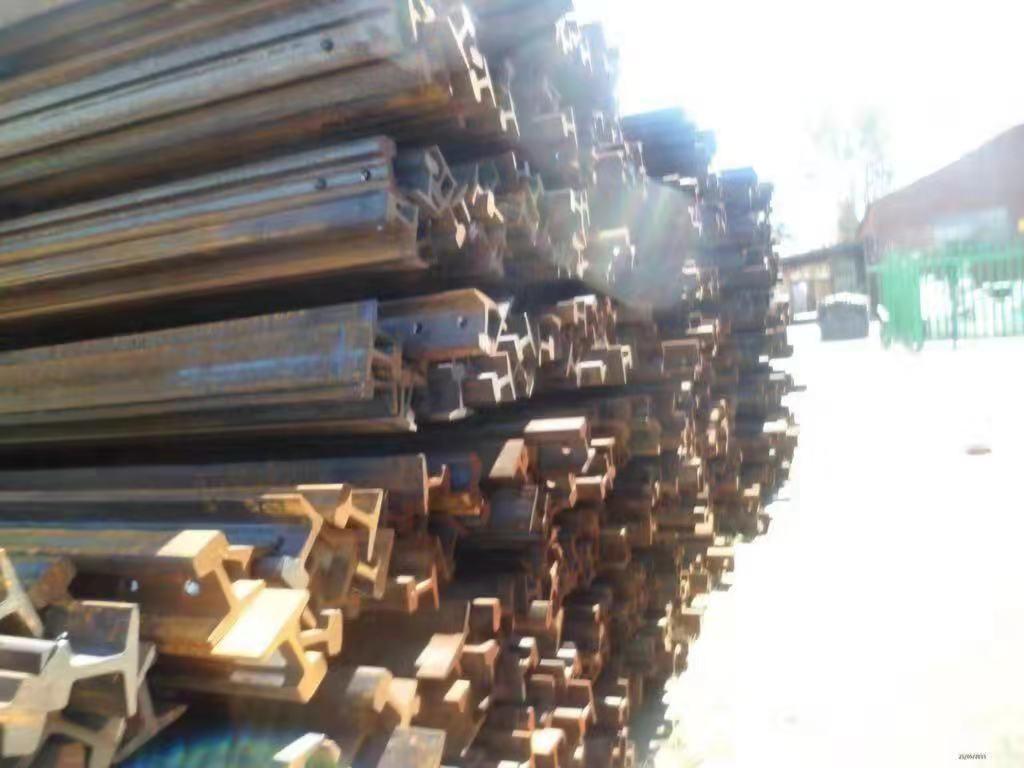 used rails R50