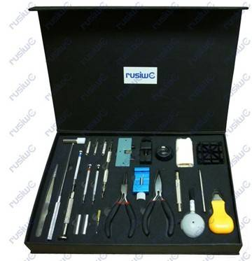 Sell tool kits, Watch tool, watchmaker set tool 25