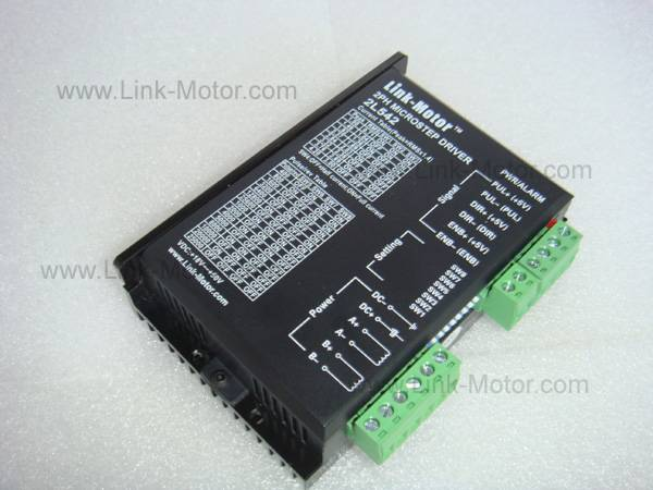 2-phase Micro-stepping driver 2L542