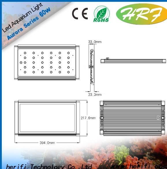 Herifi LED light