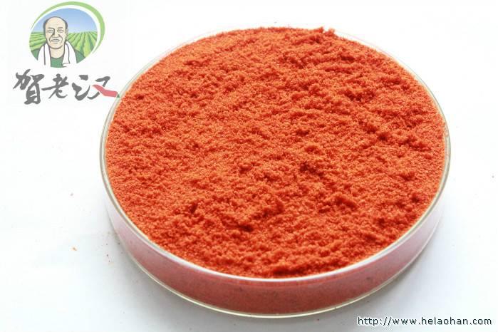 red hot chilli powder
