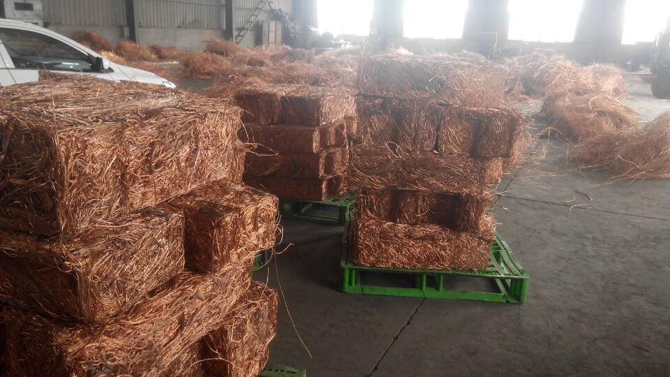 we sell copper scrap with very competitive rate USD 3300 .Mt Indian port