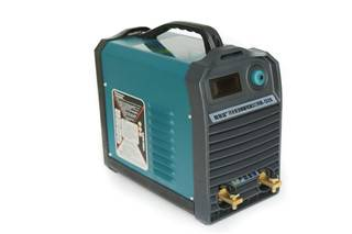 D28 butt welding machines with igbt technology