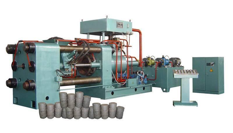 Chip packing machine Y85L-500
