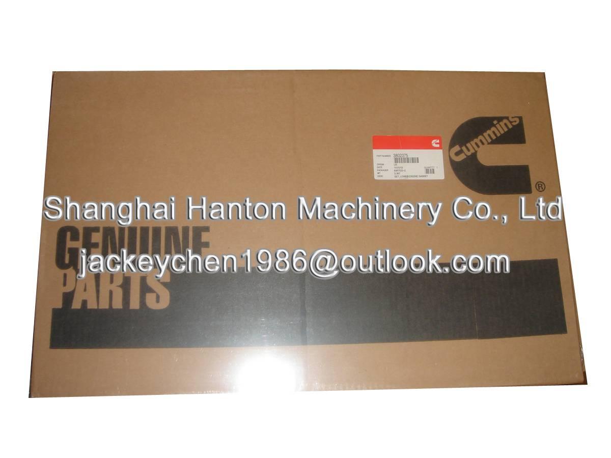Sell Cummins 4BT engine lower gasket kit 3802019 3802375