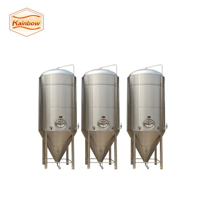 10000L beer fermenter fermentation tank