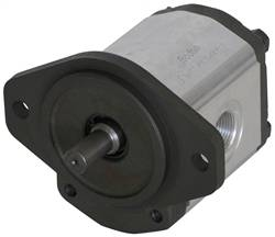 Factory Price Uchida Rexroth Hydraulic Gear Pump with Fast Delivery
