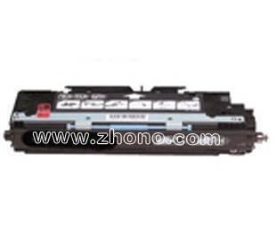 HP 3550 color toner cartridge