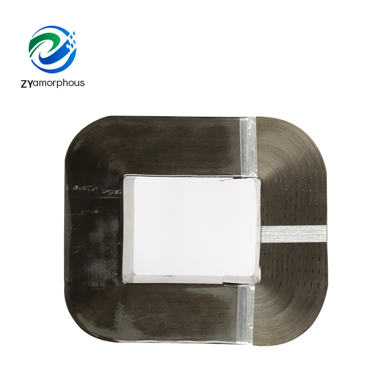 Amorphous Core for transformers use