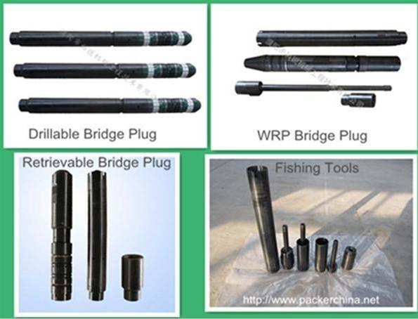 Kinds of Bridge Plug